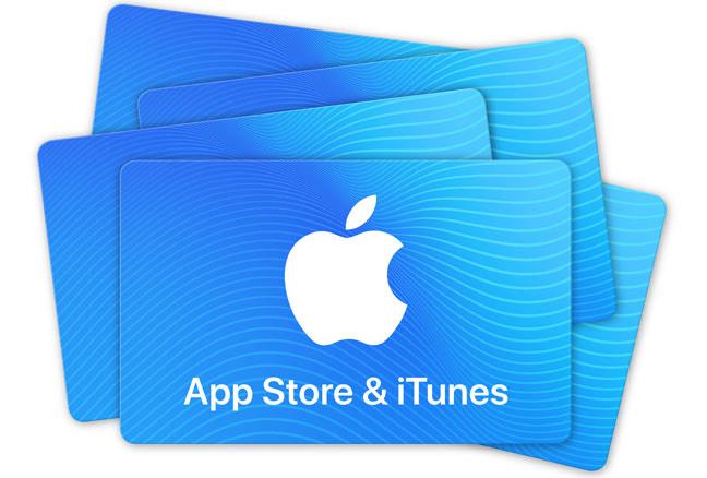 [Rossmann / Kaufland] Bis zu 20% extra Guthaben für Apple AppStore & iTunes Geschenkkarten