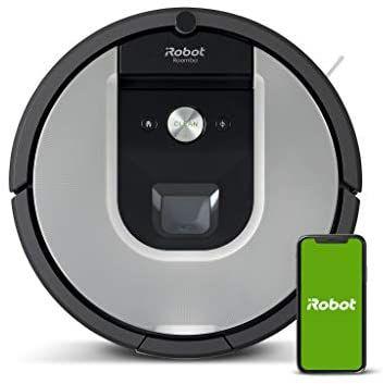 iRobot Roomba 971 oder 976 Saugroboter
