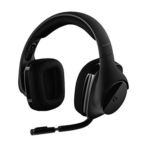 Logitech G533 kabelloses Gaming-Headset