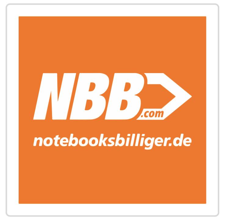 Notebooksbilliger: 8€ oder 2% Cashback + 5€ Shoop-Gutschein (ab 99€) in der Black Week