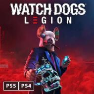 PS4 + PS5 - Watch Dogs Legion für 16,28 € im US-Store (im CA-Store etwas teurer)