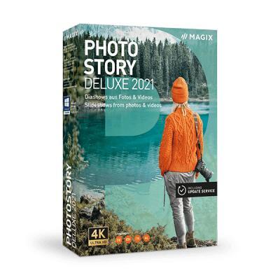MAGIX Photostory Deluxe - Tutorial Seminar Workshop Kostenlos auf YouTube am 25.03