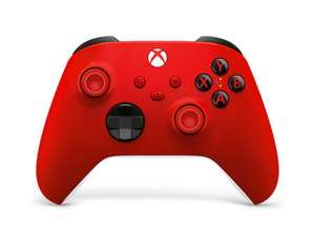 (Expert Lokal oder + Versand) Microsoft Xbox Wireless Controller Pulse Red und andere Farben