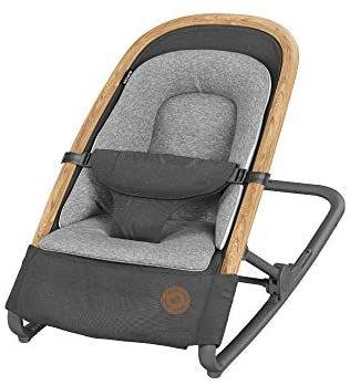 [Amazon Prime] Maxi-Cosi Kori 2-in-1 Babywippe, hochwertige Babyschaukel nutzbar ab der Geburt bis max. 9 kg