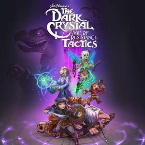 The Dark Crystal: Age of Resistance Tactics kostenlos (Twitch/Prime Gaming)