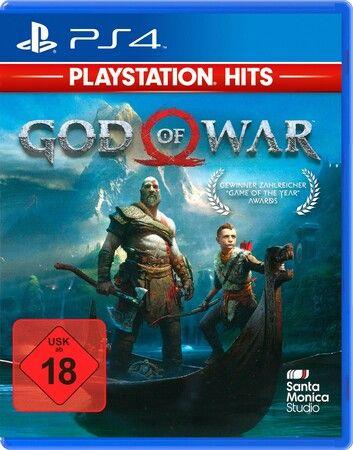 [Lokal Expert Norden] God of War & PES 21 je 5€(PS4)
