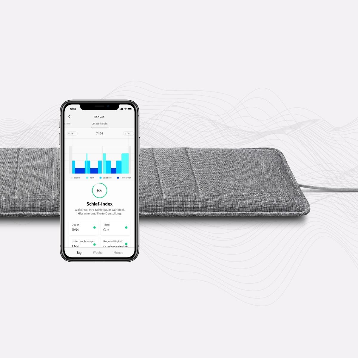[Amazon] Withings Sleep Analyzer