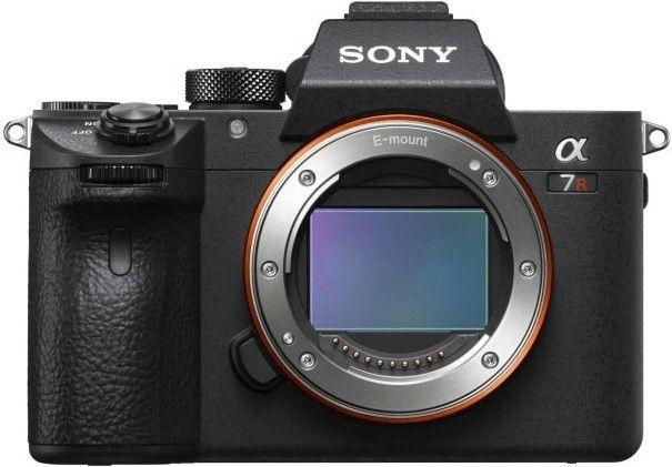 Sony Alpha 7R Mark III Systemkamera oder Alpha 7R Mark IV Systemkamera für 3156€ - VGP 3599€   VirtualFoto IT