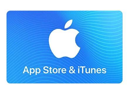 App Store & iTunes Guthaben (+15% Bonusguthaben ab 25€) (per Mail) [Amazon]