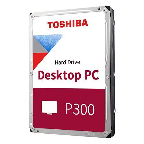 "Toshiba P300 2TB 3.5"" HDD bulk"