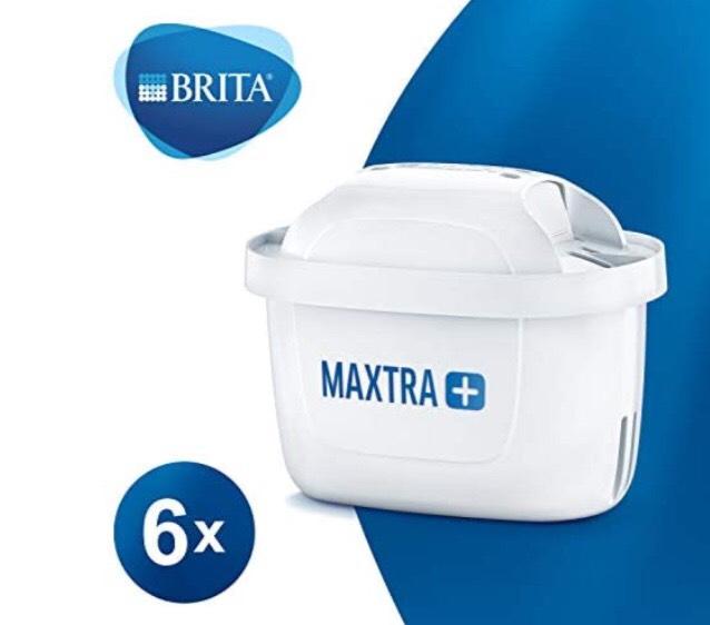 Brita Maxtra + 6er (Prime)