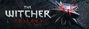 The-Witcher-Trilogy | Steam (PC)