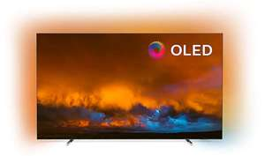 [Cyberport] Philips 65OLED804 65 Zoll OLED Fernseher