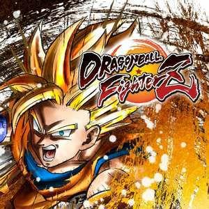 Dragon Ball Fighter Z (Switch) für 9.59€ oder 6.25€ RUS (eShop)