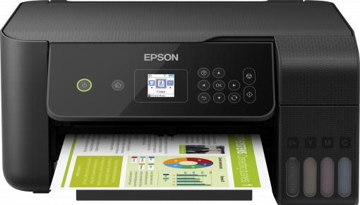 Epson - 30 % auf ausgewählte EcoTank Modelle, Bsp. ET-2720 / 20 % auf alle Tinten-Multipacks, Einzelpatronen und Papier (Code: OSTERN20)
