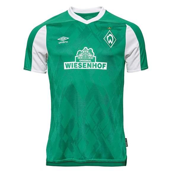 Werder Bremen Trikots 2020/21 Home/Auswärts/Third und Trikots anderer Vereine