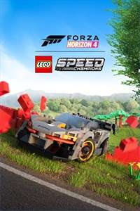 Erweiterungen für Forza Horizon 4 - Fortune Island und Lego Speed Champions