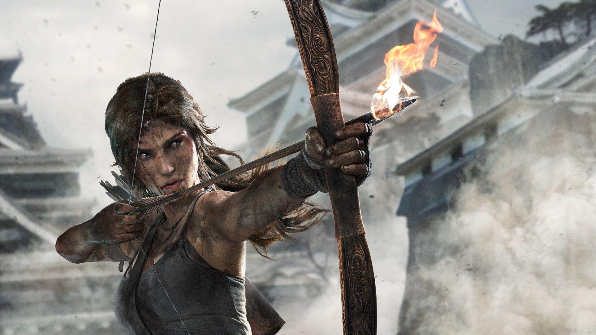 [Microsoft Store Deutschland] [XBOX] Tomb Raider: Definitive Edition Xbox One / Xbox One X / Xbox Series X / Xbox Series S