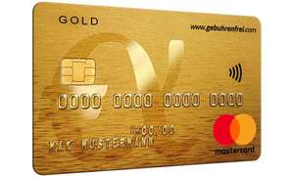 Advanzia Mastercard Gold KwK 50+50 Euro
