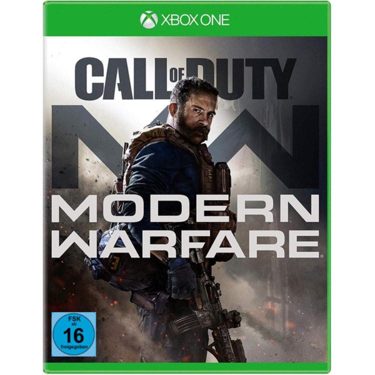 Call of Duty: Modern Warfare (Englisch, Italienisch)