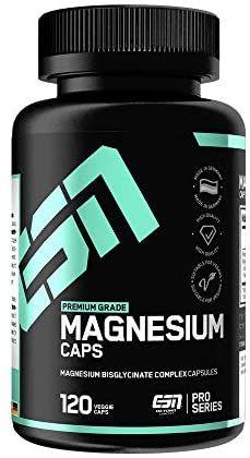 ESN Magnesium Kapseln