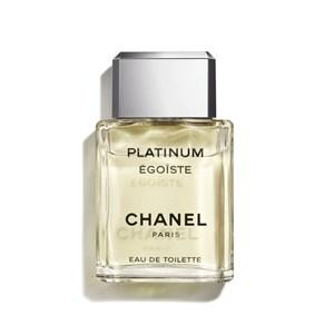 Chanel Platinum Egoiste 100ml Eau de Toilette