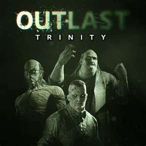 [Steam Key] Outlast Trinity