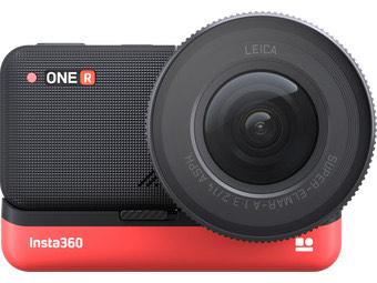 Insta360 ONE R 1-Zoll-Edition