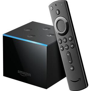 Amazon FIRE TV CUBE Fire TV Cube