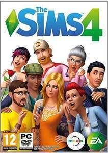 The Sims 4 - Standard Edition (PC/Mac, Origin Key - Cdkeys)