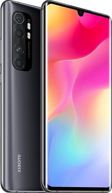 Smartphone-Sammeldeal [14/21]: z.B. Xiaomi Mi Note 10 Lite 6/128GB - 245€ | Redmi 9A 2/32GB - 77€ | Motorola Moto G8 4/64GB - 99€