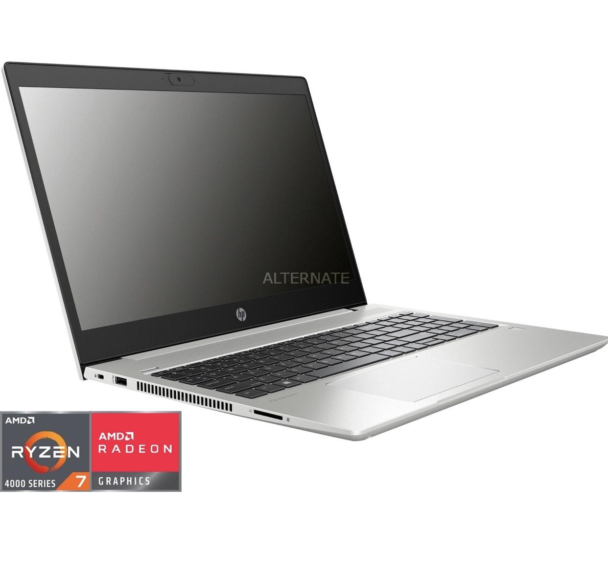 HP ProBook 455 G7 (1Q3B6ES) Ryzen 7 4700U, 8GB RAM, 256GB SSD, 1TB HDD