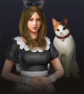 [Prime Gaming] Black Desert Online Gratis auf Pc + Katze Junaid