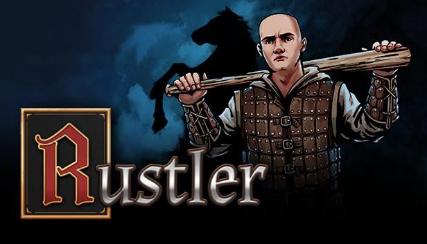 [Steam] Rustler - GTA im Mittelalter (Early Access)