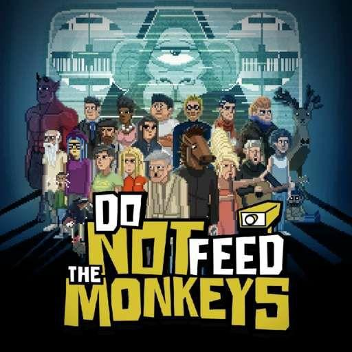 Do Not Feed the Monkeys (PC) kostenlos (Amazon / Twitch Prime)