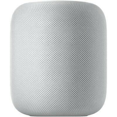 Apple HomePod weiß 4QHW2LL/A als B-Ware