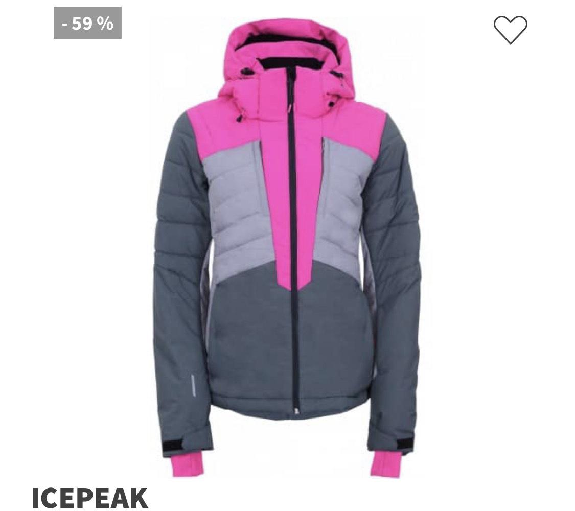 ICEPEAK Coleta Damen Skijacke bei Keller Sports