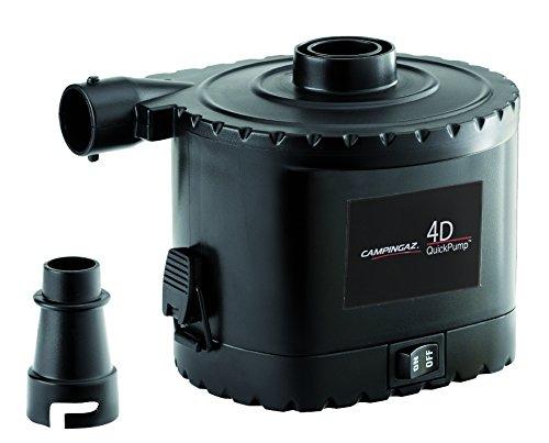 Campingaz 4D Quickpump - kann blasen und saugen für 5,04€ mit Prime