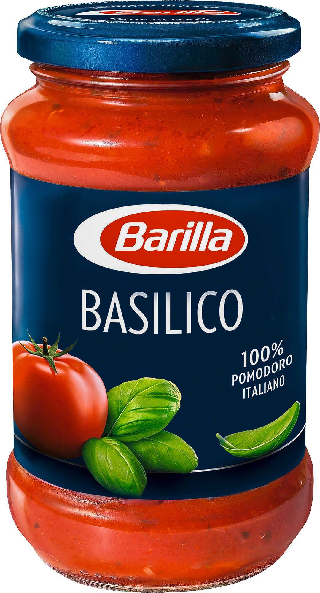 [Kaufland 16.4 u.17.4] BARILLA Pasta-Sauce verschiedene Sorten je 400-g-Glas (1 kg = 2.50)
