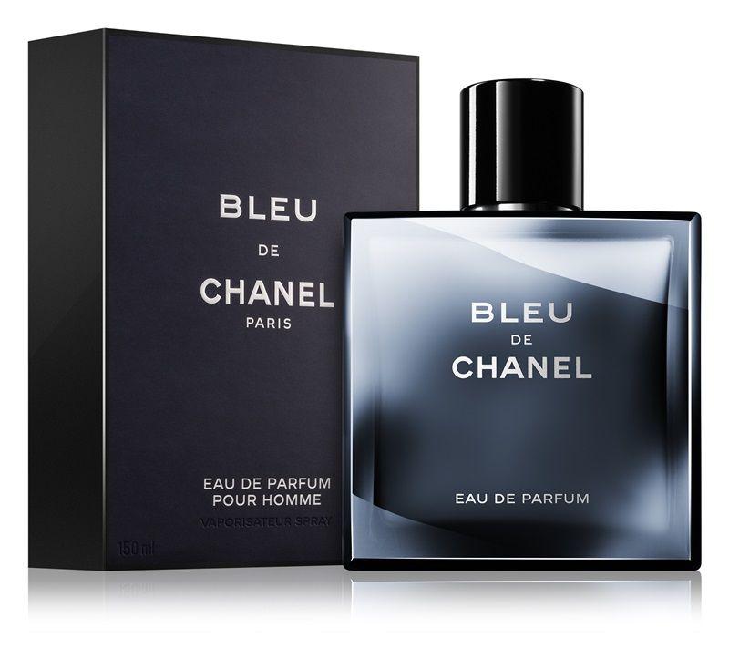 Bleu de Chanel Eau de Parfum 150ml für 93,22€ bei Parfumdreams [Douglas]