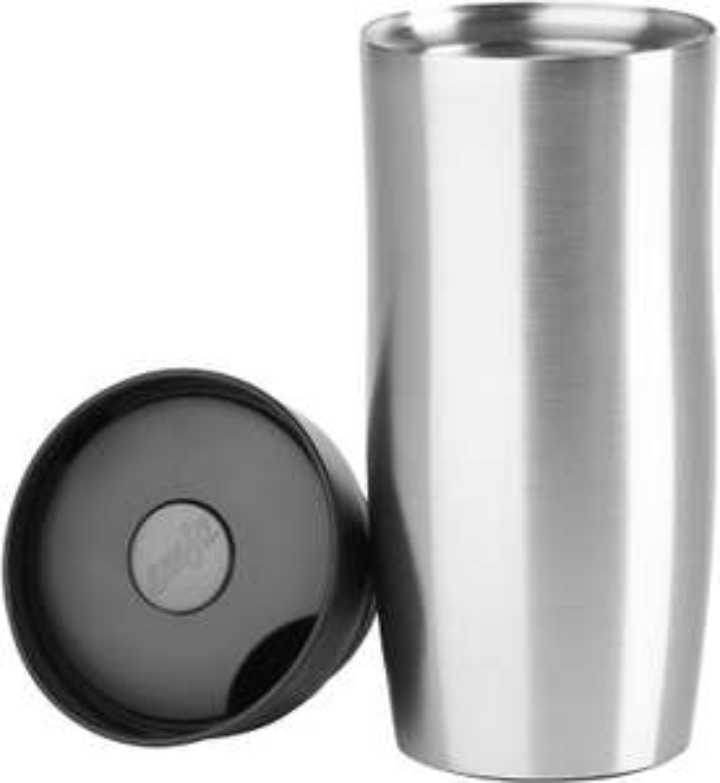 Emsa City Mug 0,36L Thermobecher Isolierbecher 360 mL