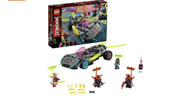 LEGO Ninjago - 71710 Ninja-Tuning-Fahrzeug