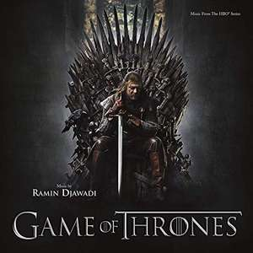 (prime) Game of Thrones [Vinyl LP]