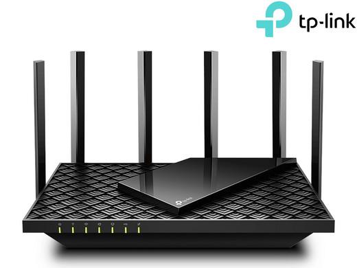 TP-Link Archer AX73 (Wi-Fi 6)