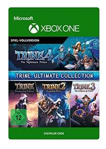Trine: Ultimate Collection   Xbox One - Download Code