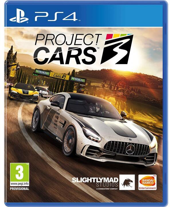 Base.com Playstation 4 Sammeldeal z.B. Project Cars 3, Need for Speed Heat, Secret of Mana, Resident Evil Origins, Mortal Kombat 11