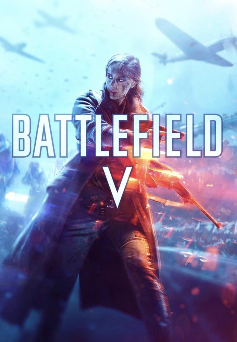 Battlefield 5(EN) (Origin) - CDKeys