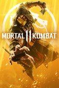 Mortal Kombat 11 (Xbox one/ Xbox Series S/X)
