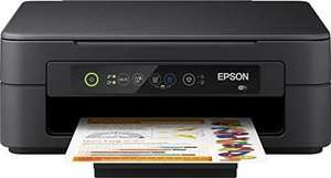 Epson Expression Home XP-2100 3-in-1-Tintenstrahl-Multifunktionsgerät