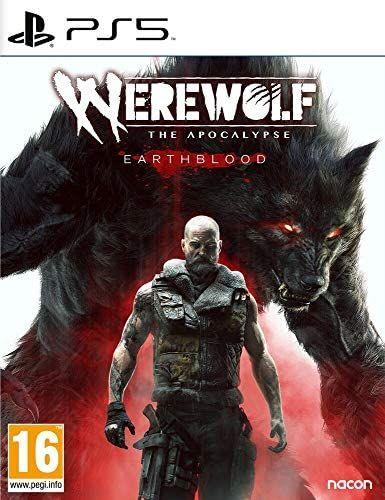 Werewolf: The Apocalypse - Earthblood(PS5 & Xbox One)[Amazon Marketplace]